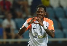 Manchester United are expected to complete the signing of Brazilian midfielder Fred next week