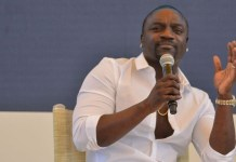 Akon names cryptocurrency Akoin after himself