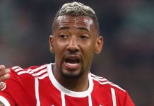 Bayern Munich will sell Jerome Boateng to Manchester United for £50m