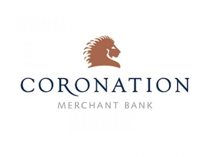 Coronation Merchant Bank raised N13billion more in its foremost Commercial Paper issuance