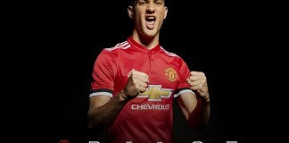 Dalot Diogo has signed for Manchester United from Porto