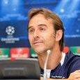 Real Madrid has sacked manager Julen Lopetegui