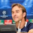 Sevilla has appointed manager Julen Lopetegui