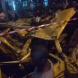 LASEMA, RRS and LASTMA officials were are the scene of the accident in Ojuelegba1