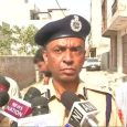 Shibesh Singh, local police chief in Delhi says the death occured at an accommodation in Uttam Nagar, New Delhi