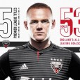 Wayne Rooney has signed a three and half year deal with DC United