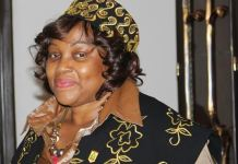 AMCON has dragged former ICAN president Catherine Okpareke to court over unpaid loans