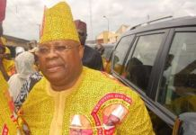 Senator Ademola Adeleke had won at Osun Election Tribunal but has now been disqualified as PDP governorship candidate