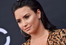 Demi Lovato hospitalised for suspected drug overdose