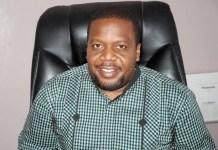 Dr Stephen Hwande says Governor Samuel Ortom has failed electorate