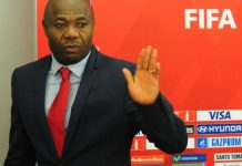 Emmanuel Amuneke is on the panel to pick FIFA Player of the Year alongside Didier Drogba and Frank Lampard