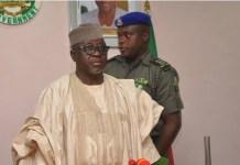 Governor Umaru Tanko Al-Makura of Nasarawa has sacked nine commissioners and two special advisers