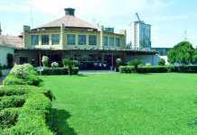 Ikeja Golf Club is celebrating its 50th anniversary