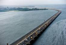 Third Mainland Bridge Fourth Mainland Bridge