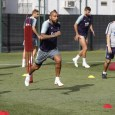 Arturo Vidal, Malcom, Marlon and Arthur are non-EU players