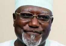 DSS DG Lawal Musa Daura was sacked by acting President Yemi Osinbajo