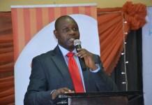 Gbenga Makanjuola is deputy Chief of Staff to Senate President Bukola Saraki and has been charged for diversion of N3.5 billion
