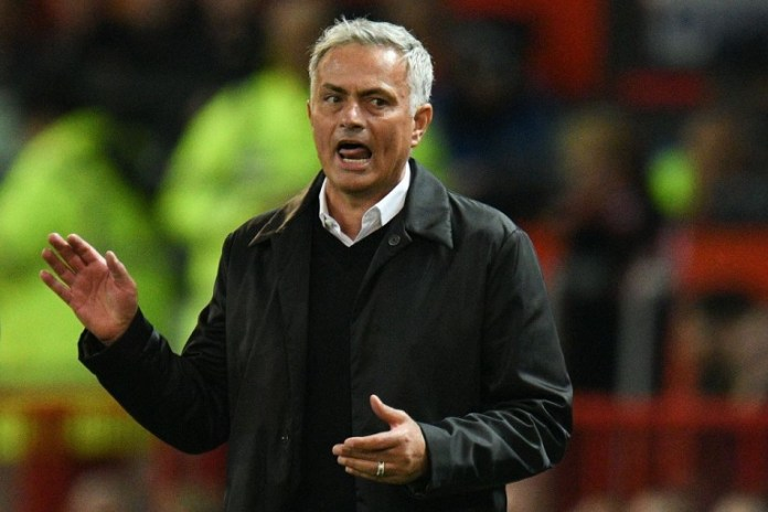 Jose Mourinho has demanded respect from journalists after 3-0 defeat by Tottenham