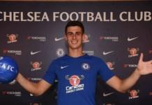 Kepa Arrizabalaga has joined Chelsea for a world record fee of £71 million