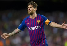 Man Utd defenders would work hard to stop Messi