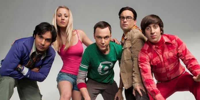 The Big Bang Theory is coming to an end in 2019
