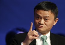 Alibaba chairman Jack Ma will step down to focus on philanthropy and teaching