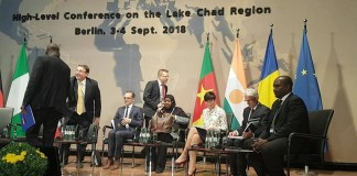 An international donor conference in Berlin pledged 2.17 billion euros ($2.52 billion) on Monday to help countries around Lake Chad to fight Boko Haram, organisers said