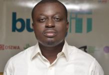 Oluseun Onigbinde, co-founder and CEO of BudgIT