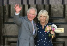 The Prince of Wales and The Duchess of Cornwall will visit Nigeria, Ghana and Gambia Photo: Clarence House/Twitter