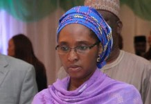 Zainab Ahmed, Minister of Finance