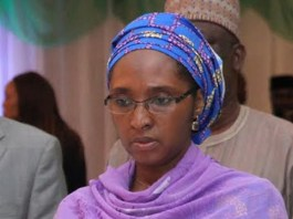 Nigeria Finance Minister, Zainab Ahmed Federation Account