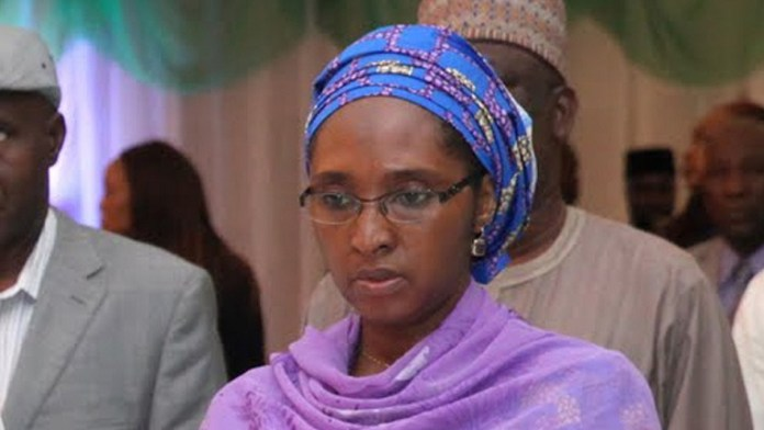 Nigeria Finance Minister, Zainab Ahmed