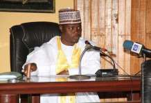 Alhaji Umar Imam has been reinstated as Speaker of the Kogi House of Assembly