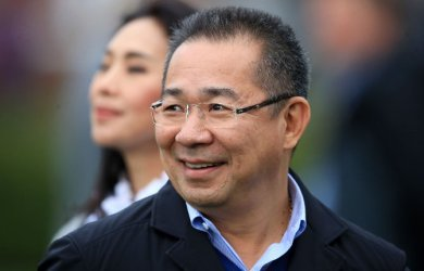Leicester City owner Vichai Srivaddhanaprabha and daughter was on board when the helicopter crashed