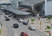 Murtala Muhammed Airport 2, MMA2, passengers stranded Aviation