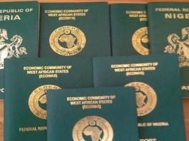 Nigerian passport has weakened over the years, the Henley report shows