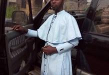 Prophet Dr. G. K Samuel, General Overseer of Christ Is Able Apostolic Mission