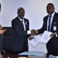 Ibrahim Magu has signed an anti-graft agreement with INTERPOL