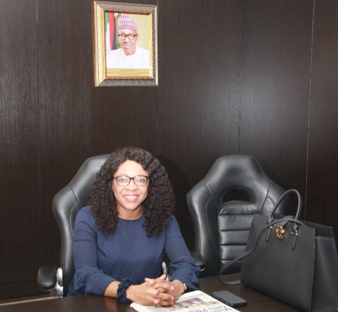 Gloria Adagbon, a human rights activist says Nigeria's Vice President Yemi Osinbajo saved thousands of lives by approving N5.8 billion North East emergency fund in 2017
