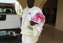 A senior lawyer Ahmed Mai-aji has jailed seven years for fraud in Maiduguri, Borno