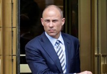 Michael Avenatti has been arrested for domestic violence