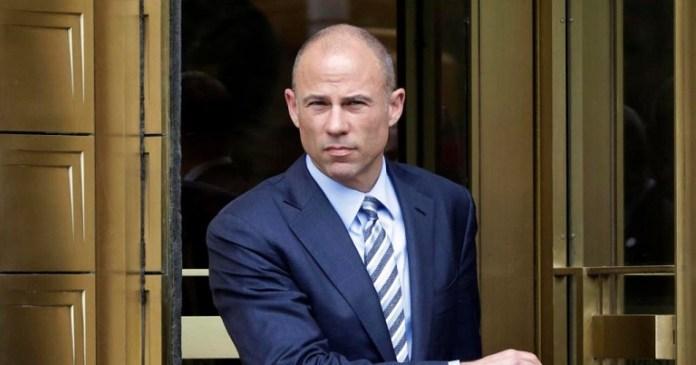 Michael Avenatti has been arrested for domestic violence