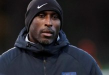 Sol Campbell has worked with the England Under-21 coaching staff