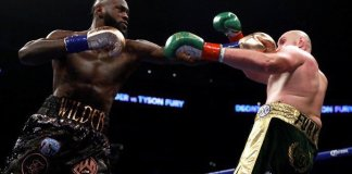 Deontay Wilder retains his WBC belt after judges ruled his fight with Tyson Fury ended in a draw