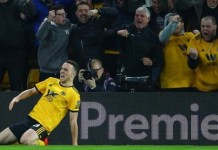 Diogo Jota has scored five goals in his last two games