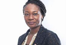 Ifeyinwa Ugochukwu, Chief Executive Officer, Tony Elumelu Foundation