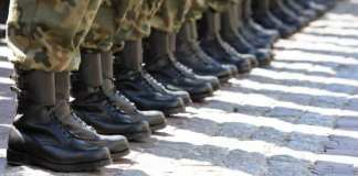 Nigerian Armed Forces require N9 billion worth of boots yearly