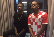 Olamide and Lil Kesh have been bashed for promoting ritual killings