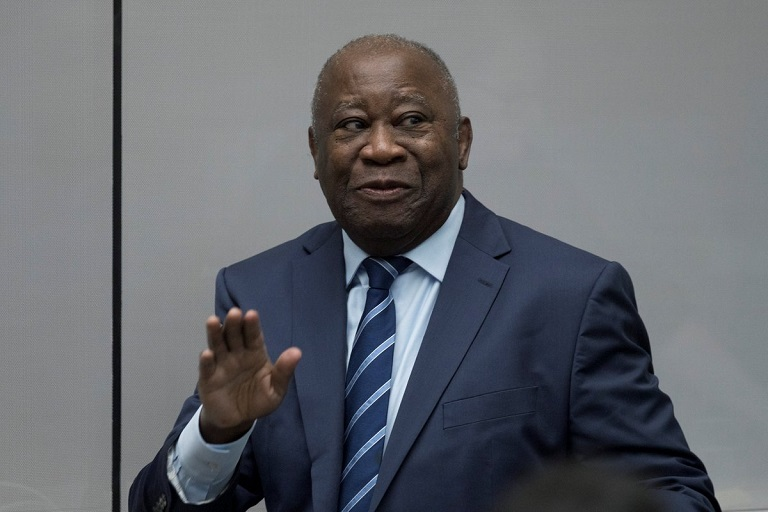 Laurent Gbagbo and his co-defendant acquitted of all charges