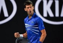 Djokovic has not reached a final since winning the Australian Open in January